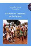 OTT Thomas, KONATE Famoudou - Rythmes et chansons de la Guinée