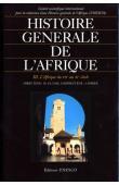 UNESCO - Histoire générale de l'Afrique - Volume III: L'Afrique du VII e au XI e siècle