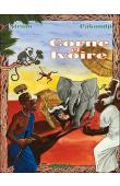 PAKONDJI René, STRÖM - Corne et ivoire