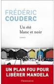 COUDERC Frédéric - Un été blanc et noir