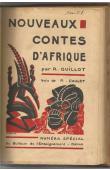 GUILLOT René - Nouveaux contes d'Afrique