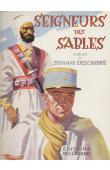 DESOMBRE Stéphane - Seigneurs des sables