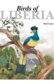GATTER Wulf - Birds of Liberia