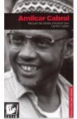 CABRAL Amilcar, LOPES Carlos (texte recueillis par) - Amilcar Cabral. Recueil de Textes par Carlos Lopes