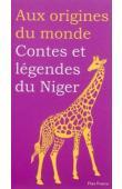 HASSANE Rahila, HERSOC Baptiste (illustrations) - Contes et légendes haoussa du Niger