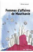 LESOURD Céline - Femmes d'affaires de Mauritanie