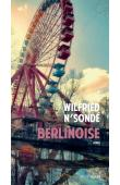N'SONDE Wilfried - Berlinoise