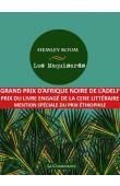 BOUM Hemley - Les maquisards (réédition 2016)
