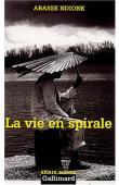 NDIONE Abasse - La vie en spirale