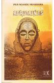 NGANDU NKASHAMA Pius, (éditeur) - Littératures africaines: de 1930 à nos jours