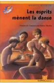 BOWIE Beryl - Les esprits mènent la danse