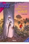 BONI Tanella Suzanne - De l'autre côté du soleil (nouvelle édition)