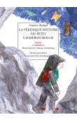 AKAKPO Gustave - La véridique histoire du petit chaperon rouge