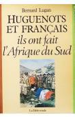 Il y a 300 ans, deux cents huguenots, fuyant les persécutions religieuses s'installent en Afrique du Sud formant le premier noyau d'Afrikaners. D'autres Français, voyageurs, explorateurs, aventuriers, guerriers, les rejoindront plus tard. Ce livre conte l