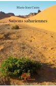 CUSIN Marie-Jean - Saisons sahariennes