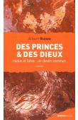 RUSSO Albert - Des princes & des Dieux. Hutus et Tutsis : un destin commun