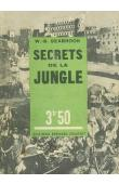 SEABROOK William B. - Secrets de la jungle