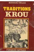 HOLAS Bohumil (HOLAS Bernard) - Traditions Krou