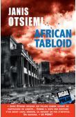 OTSIEMI Janis - African Tabloïd (poche)