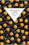 WABERI Abdourahman Ali - Aux Etats-Unis d'Afrique