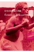 SIGNER David - Economie de la sorcellerie