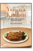 JALLOW Yassin - Yassin's Kitchen: One-hundred Selected SeneGambian and Western Recipes