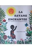 CLAIR Andrée, BOUBOU HAMA - La savane enchantée : contes d'Afrique