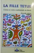 PLIYA Jean - La fille têtue. Contes et récits traditionnels du Bénin. 2eme édition revue et corrigée