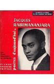 BOUCQUEY DE SCHUTTER Eliane - Jacques Rabemananjara