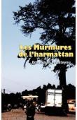 MATATEYOU Emmanuel - Les murmures de l'Harmattan