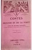 DAVESNE André, GOUIN Joseph - Contes de la brousse et de la forêt
