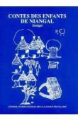 Les élèves de CM2 Niangal et Paris Xve - Contes des enfants de Niangal (Sénégal)
