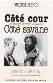 LURDOS Michèle - Côté cour, côté savane: le théâtre de Wole Soyinka