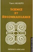 AKAKPO Yaovi - Science et reconnaissance