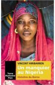 HIRIBARREN Vincent - Un manguier au Nigeria. Histoires du Borno