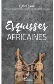 SAMB Djibril - Esquisses africaines