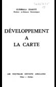Développement à la carte