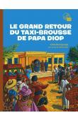 EPANYA Christian - Le grand retour du taxi-brousse de Papa Diop