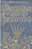 BOUVEIGNES Olivier de - Les anciens rois de Congo