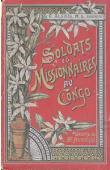 ALEXIS M.G. ou GOCHET Alexis-Marie. - Soldats et missionnaires au Congo de 1891 à 1894
