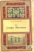 DYBOWSKI Jean - Le Congo méconnu