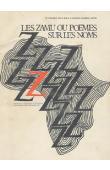 BISILLIAT Jeanne, LAYA Diouldé, (éditeurs et traducteurs) -  La tradition orale dans la société Songhay-Zarma: Les Zamu ou poèmes sur les noms