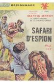 DEY Paul - Safari d'espion