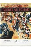 DANTERNE Joelle - Alerte au Tchad