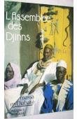 DIABATE Massa Makan - L'assemblée des Djinns