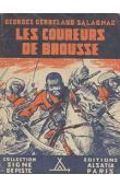 CERBELAUD SALAGNAC Georges - Les coureurs de brousse