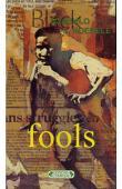 NDEBELE Njabulo Simakhale - Fools