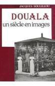 Mémoire iconographique de la ville de Douala et de ses transformations. La première édition (chez l'auteur) date de 1982.  Les deux éditions, approximativement de même importance  reprennent à 80% la même iconographie mais en diffèrent pour le restant