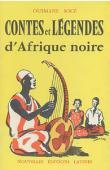 SOCE DIOP Ousmane - Contes et légendes de l'Afrique noire