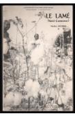 SACHNINE Michka - Le Lamé, un parler zimé du Nord-Cameroun (langue tchadique) Fasc. 1: phonologie, grammaire - Fasc. 2: Dictionnaire lamé-français, lexique français-lamé
